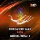 Rogier & Stage Van H - Aura (Namatjira Remix)