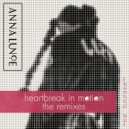 Anna Lunoe feat. Jesse Boykins III - Heartbreak In Motion (Dany Kole Remix)