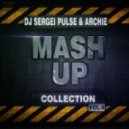 Градусы vs. Junior J - Кто ты (Dj Sergei Pulse & Archie Mash Up) (Dj Sergei Pulse & Archie Mash Up)