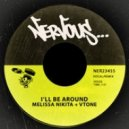 Melissa Nikita & VTONE - I\'ll Be Around (Original Mix)