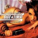 Basic Element & DJ Favorite & Laura Grig  - I\'ll Never Let You Go (Dj Sirius mash-up remix)