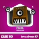 Erik Bo - Ouh Baby (Original Mix)