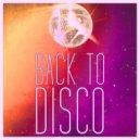 DeeJayAlex presents Create - Back To Disco Mix vol. 5 ()