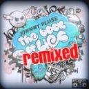 JohnnyPluse feat. Mc Mimmic - The Episode (Sammy Senior Remix)