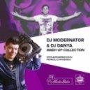 Aqua vs.DJ Kolya Funk & DJ Prokuror - Barbie Girl  (DJ ModerNator & DJ Danya Mash-Up)