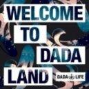 Dada Life vs. Zedd - So Young So Shotgun (Original Mix)