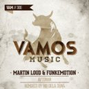 Funkemotion, Martin Loud - Avtoran (Original Mix)