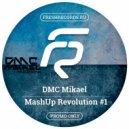Shaun Baker feat. Maloy & Eddie Mono & Alexx Slam - Give (DMC Mikael Mash Up)
