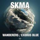 SKMA - Wanderers (Original mix)