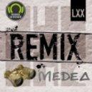 Solomun - Medea (Mok3pon Remix)