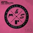 James Yuill, Jackson (UK) - Love Love Love (Club Mix)