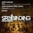 Amir Hussain pres. Kozac - Reliquary (Original Mix)