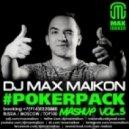 Benny Benassi vs. JoeySuki - Air Satisfaction (DJ Max Maikon Mash-Up)