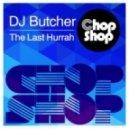 DJ Butcher - Talk Is Cheap (Original Mix)