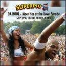 Da Hool - Meet Her At The Love Parade (Superpig Remix)