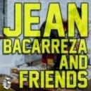 Jean Bacarreza - Mama's Dance (Original Mix)