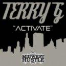 Terry G - Activate (Original Mix)