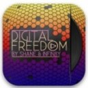 Shane & Infin8y - Digital Freedom podcast 12 (March 1, 2015)
