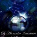 Dj Alexander Interactive - Special for Cristal Club (March 2015)