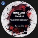 Martin Levon feat March16  - Energetic (Original mix)