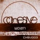 WD2N - Apollo (Original Mix)