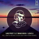 Like Post feat. Brad Rock - Love U (Original mix)