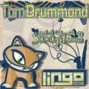 Tom Drummond - The Funk Formula (Original Mix)