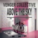 Venger Collective - Above The Sky (Jelzz Remix)