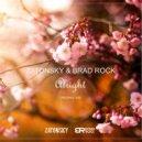 Zatonsky Ft Brad Rock - Alright (Original)
