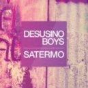Desusino Boys - Chrusio (Original Mix)