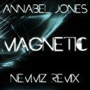 Annabel Jones - Magnetic