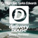 DJ Flight & Sarkis Edwards - Extasy (DJ Favorite & DJ Flight Remix)