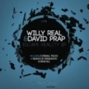 David Prap, Willy Real - The Space Trip (Original Mix)