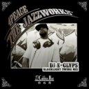 4Peace - The Jazzworks (DJ E-Clyps Blacklight Swing Mix)
