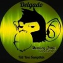 Delgado - Tell You Sumpthin (D's Told It Mix)