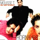 Mousse T. feat. Hot 'n' Juicy vs La Fuente  - Horny Selecta (Dumx Mashup)