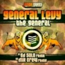 General Levy - The General (Ed Solo Remix)