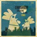 L'Entourloop Feat. Troy Berkley & Khoe Wa - Lobster Shwarama (Original mix)