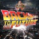 Dominator feat. MC Fatman D - Not Ready (Original mix)