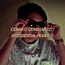 Luca Cariglia - Big & Small (Cesar D' Constanzzo Remix)