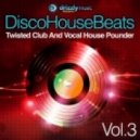 Roger-M - Turn up That Vibe (Stephan Luke Remix Radio Edit) [feat. Romulo Lander] (Original mix)