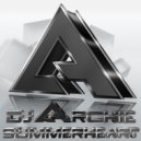 DJ Archie - Summerheart (Deep & Vocal House, Nu Disco)