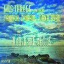 Mus Threee feat. Tantra Zawadi & Dana Byrd - Above The Clouds (Original Mix)