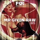 Mr Given Raw - Drums (Original Mix)