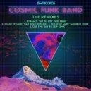 Cosmic Funk Band - House Of Sand (Yam Who? Remix)