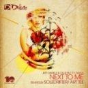 Jeff Daniels & Ollie Ple' feat. Twyla - Next To Me (Soledrifter Dub)