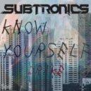 Drake - Know Yourself (Subtronics Remix)