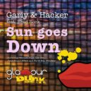 Gariy & Hacker feat. Brad Rock - Sun Goes Down (Fly & Edy Whiskey Remix)