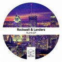 Rockwell & Landers - Close (Original Mix)