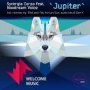 Synergia Corpo & Noxdream Voice - Jupiter